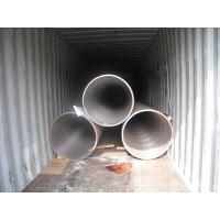ASTM A106 Grade B Carbon Steel Pipes And Tubes Boiler Fitted MTC Certificated Manufactures