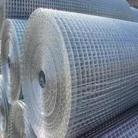 hot dip galvanized welded wire mesh Manufactures