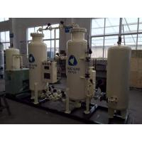 Medical Grade PSA Oxygen Generator Whole System 30 Nm3 / H Low Consumption Manufactures