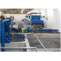 Servo Control Pulp Molding Machine Easy Operation With Cool Press System Manufactures