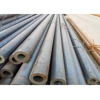 Boiler Carbon Steel Tube High Hardness Anti Corrosion OD 19.05mm - 168.3mm Manufactures