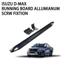 Stylish Pickup Truck Running Boards Oval Design Tubing Non Rusting Manufactures