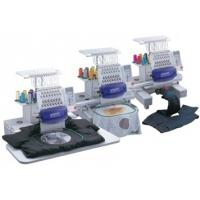 China Flat Embroidery Machine on sale