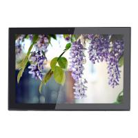 China 10.1 Inch Android Meeting Room Occupicy Screen on sale