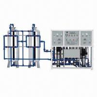1/3/5T per Hour RO Water Purifier/Water Filter with Automatic or Manual Operation Manufactures