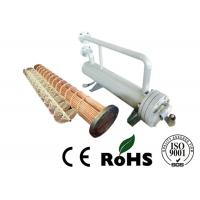 U Shaped Copper Tube Heat Exchanger Tube Bundle 65KW Fourth Circuit System Manufactures