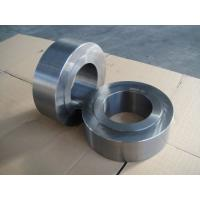 China High Density Tungsten Carbide Roll Rings , Tungsten Carbide Ribbing Roll For Profiling Wires on sale