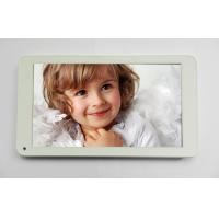 Cortex-A9 Google Android 4.2.2 7 Inch Touchpad Tablet with Video Audio Apps Manufactures
