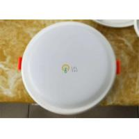 Quality UFO And Down Led Round Panel Light All In One 6W -20W With Free Cut Hole Or Lamp Base for sale