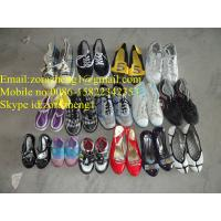 Buy cheap used shoes good quality from wholesalers