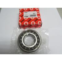 OEM 6001 2Z C0 C1  Wheel Bearings Deep Groove Ball Bearing With Brass Cage Manufactures