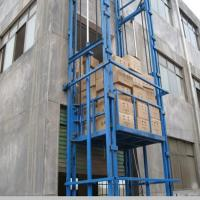 hydraulic platform lift for cargo Manufactures