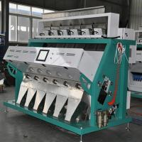 China best choice top CCD and LED plastic color sorter on sale