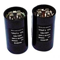 High- capacity 120Hz Aluminum Electrolytic Network Capacitors Screw Terminal Type Manufactures