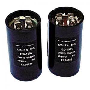 High- capacity 120Hz Aluminum Electrolytic Network Capacitors Screw Terminal Type Manufactures