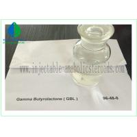 99% Colourless Oily Liquid Gamma GBL Butyrolactone 96-48-0 for Wheel Cleaner Manufactures