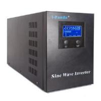 Industrial Pure Sine Wave Inverter 700W (with LCD display) (I-P-XD-1000VA) Manufactures