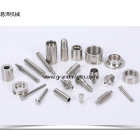 China stainless steel 304 custom precision machined part accessories custom ss304 fittings OEM SS304 connectors on sale