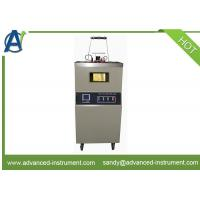 Buy cheap ASTM D6307 Asphalt Content Test Machine by Ignition Test Method from wholesalers