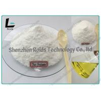 White Crystal Powder Testosterone Propionate Bodybuilding CAS 57-85-2 For Fitness Manufactures