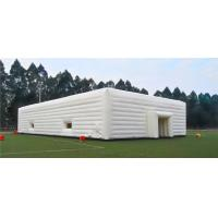 China Large Commercial Inflatable Tent , High Quality Inflatable Cube Tent For Promotion on sale