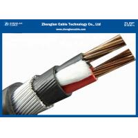 0.6/1KV Two Cores Unarmoured XLPE Insulated Power Cables(CU/XLPE/LSZH/DSTA)Nominal Section:2*1.5~2*400mm² Manufactures