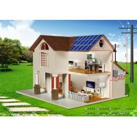 China 10KW Home Solar Power Smart Power Application Roof Mounting System Residential on sale