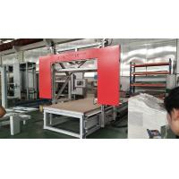 High Speed Mattress Tape Edge Sewing Machine Full-Auto 50 - 300mm Manufactures