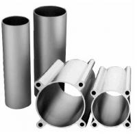 High-Precision T6 / T66 Industrial Aluminium Profile For Electronic Areas Manufactures