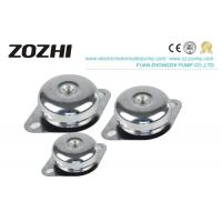 China Open Diesel AC Generator Parts Rubber Mount Anti Vibration Engine Mount Long Lifespan on sale