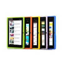 Allwinner A33 Cortex A7 Quad Core Android 4.4 kitkat tablets With Capacitive Touch Screen Manufactures