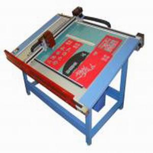 China computerized mat cutter on sale