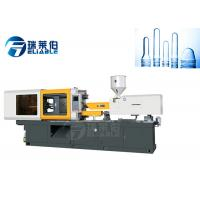 China Food Stage 304 Table Top Injection Molding Machine Close Loop Control on sale