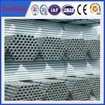 New arrival! Aluminium extruded tubing/ cosmetic aluminium tube 8mm/ thin wall alu tubes Manufactures