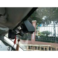 Windscreen Dual Lens Inside Vehicle Hidden Camera Surveillance Recorder System Manufactures