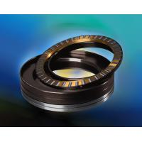 GCr15SiMn 850×1000×90mm Cylindrical Roller Thrust Bearing P6 / P5 / P4 Accuracy Manufactures