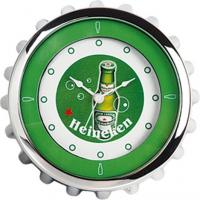 Chrome Beer Bottle-Cover Clock (CQP0024) Manufactures