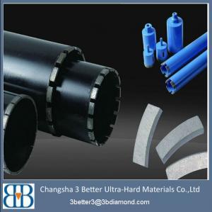 high efficiency Diamond Segment for Granite Cutting Saw Blade Manufactures