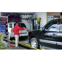 Professional Fully Automatic Car Washing Machine High End Car Wash Technology Model Manufactures