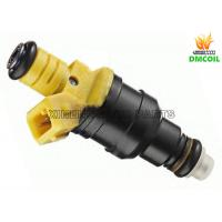 Quality Nissan Alfa Romeo Fuel Injector , Fiat Ford Rover Fuel Injector 2.0L (1987-2001) 16600-J8025 for sale