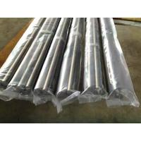 NACE MR0175 Titanium Rod Bar Grade 2 UNS R50400 ASTM B381 3000 mm Long Manufactures