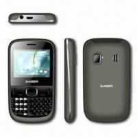 2.0MP 2.3-inch Dual SIM Smartphones, Supports Wi-Fi/WAP/Java/FM/Bluetooth, with Google Android2.2 OS Manufactures