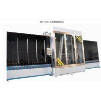 Insulation Double Glazing Washing Glass Machine With Drive System Large Glass Manufactures