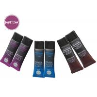 Silicone Free Hair Care Shampoo Water Soluble Moisturizing Ingredients For Dandruff  Manufactures