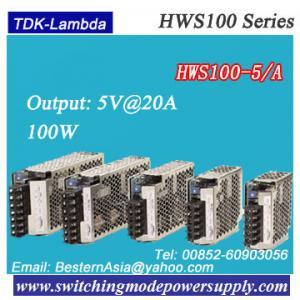 China HWS100-5/A(Lambda) AC/DC Switching Power Supply on sale