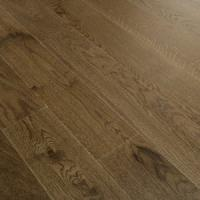 Quality Oak Brushed Flooring for sale