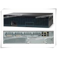 Ethernet Router Series Cisco Router Modules Wired With 2 Years Warranty Manufactures