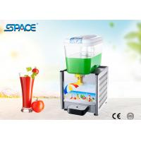 Electric Fresh Beverage Drink Dispenser Single Tank OEM & ODM Available Manufactures