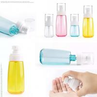 Quality PETG Travel Cosmetic Spray Bottle MUJI Small Empty Spray Bottles for sale
