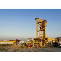 High Performance Bitumen Mixing Plant For Airport And Highway LB1000 for sale